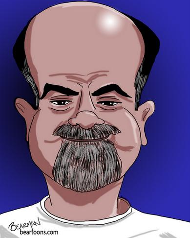 caricatureofme
